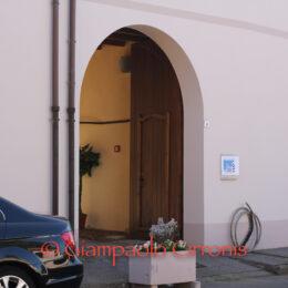 Venerdì mattina, verrà inaugurata presso Casa Fenu, a Villamassargia, la nuova sede dell'OPI