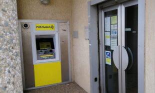 E' operativo da oggi, giovedì 22 ottobre 2020, il nuovo ATM Postamat dell'ufficio postale di Fluminimaggiore