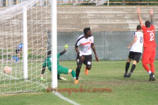 Prima sconfitta, per il Carbonia, nel nuovo campionato di serie D di calcio, 0 a 2 casalingo con il Savoia