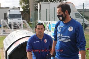 L'Arzachena ha imposto lo 0 a 0 alla capolista Savoia nell'unica partita disputata oggi nel girone G della serie D