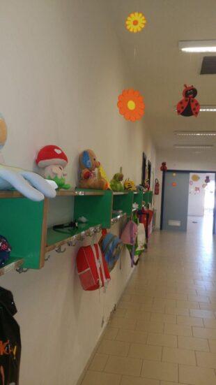 La Giunta comunale di Carbonia ha approvato il progetto definitivo per l'adeguamento dell'Asilo Nido di via Manzoni