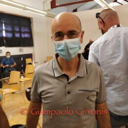 Salvatore Vincis, 58 anni, è il nuovo segretario generale della Cisl del Sulcis Iglesiente