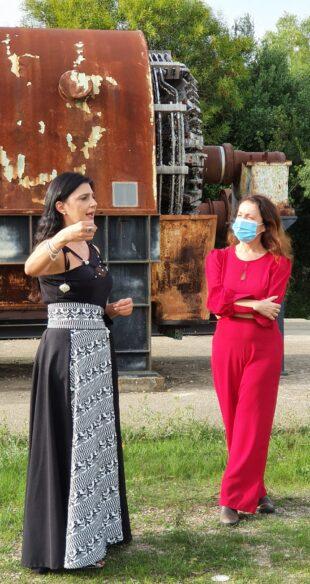 Il progetto culturale del Corriere della Sera e di Dove Club è arrivato in Sardegna
