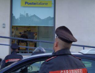 I carabinieri di Giba hanno denunciato un 36enne campano per truffa nei confronti di un operaio, al quale ha venduto una falsa polizza assicurativa