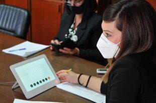 Anita Pili: «Ripensare il Piano Sulcis e dare impulso a nuovi progetti»