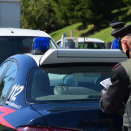 I carabinieri di Teulada hanno deferito in stato di libertà due uomini del posto, di 53 e 27 anni, per il reato di furto in abitazione