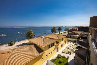 Il Muma Hostel di Sant'Antioco si è aggiudicato il Premio Ecolabel 2020
