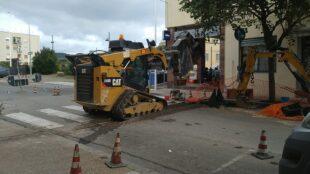 Venerdì mattina, a Carbonia, verrà presentato lo stato di avanzamento dei lavori per la fibra ottica
