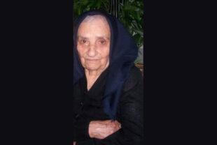 Carbonia ha una nuova centenaria, Grazia Piras, nata a Teulada il 2 dicembre 1920