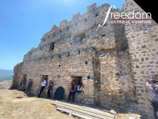 Venerdì 18 dicembre la Sardegna sarà ancora una volta protagonista di Freedom, il programma di Roberto Giacobbo in onda su Italia 1