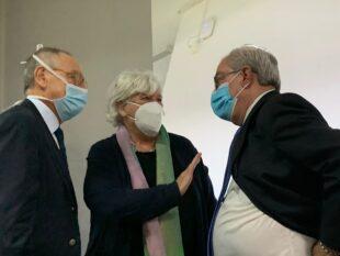 Università di Cagliari: Giorgio La Nasa è il nuovo prorettore delegato per le attività sanitarie