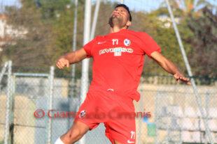 Nella 12ª giornata del girone G del campionato di serie D spicca il derby Arzachena-Carbonia