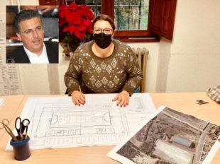 La nuova palestra comunale di Villamassargia verrà intitolata a Roberto Carlo Frongia, l'assessore regionale dei Lavori pubblici scomparso alla vigilia di Natale