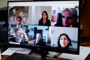 Si è insediato ieri, 8 gennaio, in videoconferenza, il Comitato Tecnico-Scientifico della Fondazione Cammino Minerario di Santa Barbara